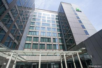 新加坡加東智選假日飯店 Holiday Inn Express Singapore Katong