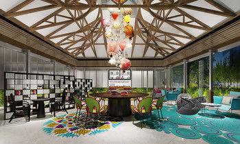 新加坡卡通英迪格飯店 Hotel Indigo Singapore Katong