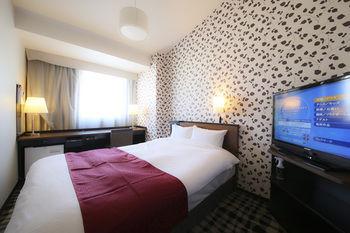 輕井澤站前 APA 飯店 APA Hotel Karuizawa-Ekimae