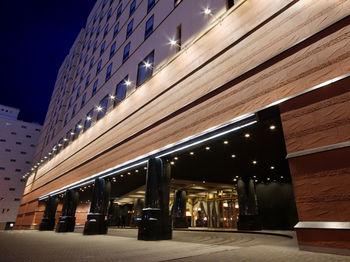 札幌思波綺總理飯店 PREMIER HOTEL -TSUBAKI- SAPPORO