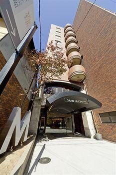 京都格蘭小姐飯店 Hotel Gran Ms Kyoto