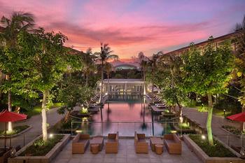 峇里島伍拉·賴國際機場希爾頓花園飯店 Hilton Garden Inn Bali Ngurah Rai Airport