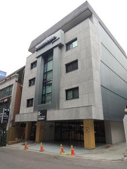 首爾江南 1 號 K 高級旅館 K-Guesthouse Premium Gangnam 1