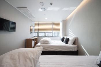 首爾東大門高級 K 旅館 K-Guesthouse Dongdaemun Premium