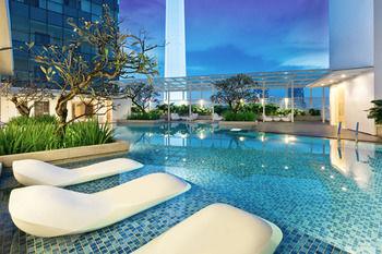 吉隆坡豪亞酒店式公寓 Oasia Suites Kuala Lumpur