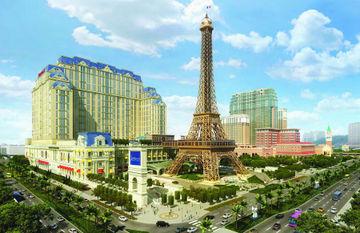 澳門巴黎人酒店The Parisian Macao
