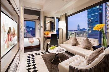 香港寶御酒店 Hotel Pravo Hong Kong