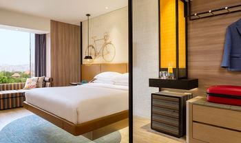 新加坡香格里拉東陵今旅飯店 Hotel Jen Tanglin Singapore by Shangri-La