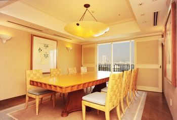 In-Room Dining