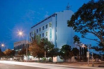 樟宜 81 號飯店 Hotel 81 Changi