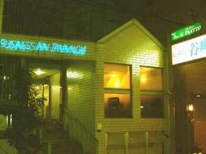 Business Inn谷町 Business Inn Tanimachi