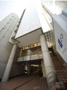新橋UNIZO飯店 Hotel Unizo Shimbashi