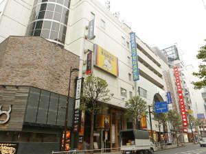 新宿區役所前膠囊旅館 Shinjuku Kuyakusho-mae Capsule Hotel