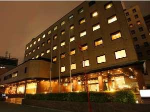 東京米爾帕曲酒店 Hotel Mielparque-tokyo