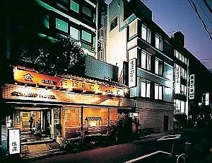 住庄飯店 Sumisho Hotel