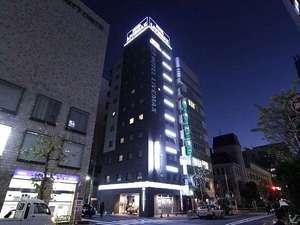東銀座LiVEMAX飯店 Hotel Livemax Higashi-Ginza
