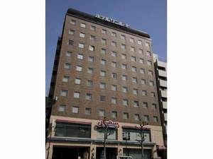 Hotel Sunroute-Asakusa