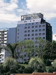 江坂Central酒店 Esaka Central Hotel