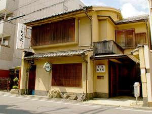 奧田旅館 Ryokan Okuda