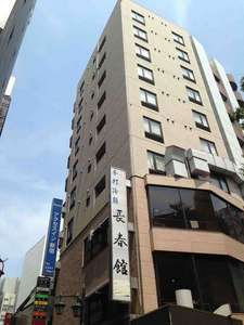 新宿Access In飯店 Hotel Access In Shinjuku