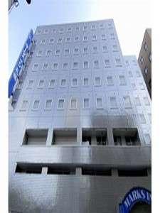 札幌馬克斯旅館 MARKS INN SAPPORO