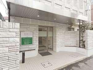 新大久保CITY HOTEL Shin-Okubo City Hotel