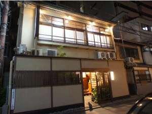 Fujiya Ryokann
