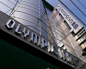 神田奧林匹克商務旅館 OLYMPIC INN Kanda