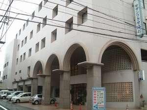 南方廣場海邦 Hotel Southern Plaza Kaiho