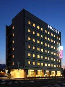 福知山太陽大道飯店 Hotel Sunroute Fukuchiyama
