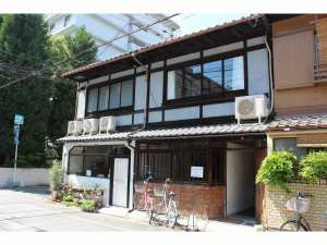 Taberutomaru Nijo Castle