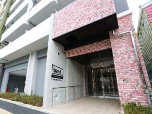 The Base 堺東公寓型飯店 The Base Sakai Higashi Apartment Hotel