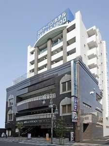 立川都市飯店 Tachikawa Urban Hotel