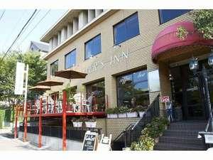 Kyoto Traveler's Inn