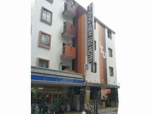 上野新伊豆酒店 Ueno NEW IZU HOTEL