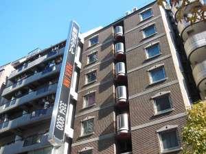 新宿酒店PARK INN Shinjuku Hotel PARK INN