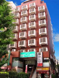 東京新宿都市飯店 Shinjuku Urban Hotel