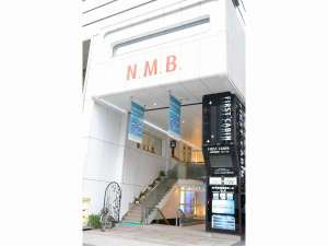 FIRST CABIN 御堂筋難波 FIRST CABIN Midousuji-Namba