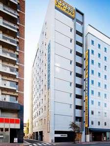 淺草超級飯店 Super Hotel Asakusa