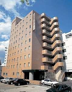 北海道札幌第一酒店 Hokkaido Daiichi Hotel Sapporo