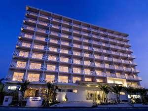 沖繩格蘭德維尤花園飯店 Hotel GranView Garden Okinawa