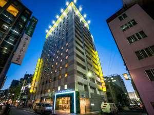 Lohas東京站八重洲中央口超級酒店 Super Hotel LOHAS Tokyo Station Yaesu Chuo-guchi