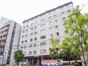 Hotel Shinosaka Hotel Shin-Osaka