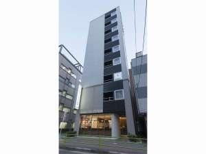 銀座七海飯店 Hotel Seven Seas Ginza