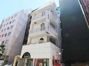Hotel Live Max Omori ekimae
