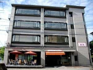 嵐山商務飯店 Business hotel Arashiyama
