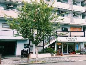 Hostel Shin-Osaka Kita FUGA