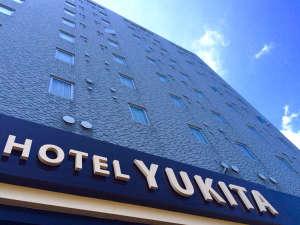 札幌湯北酒店 Hotel Yukita