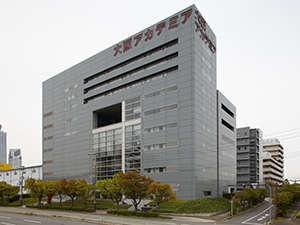 大阪Academia OSAKA ACADEMIA