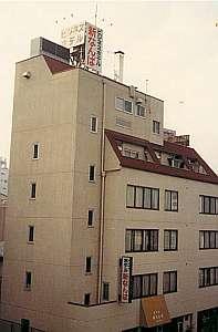 新難波商務飯店1號館 Business Hotel Shin-Nanba 1 gokan